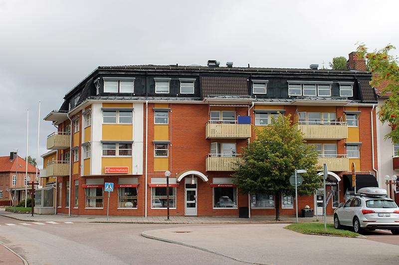 mötesplatsen centrum Landskrona