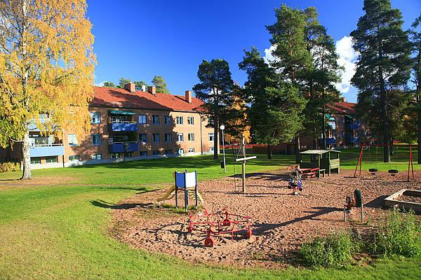 mötesplatsen centrum Katrineholm